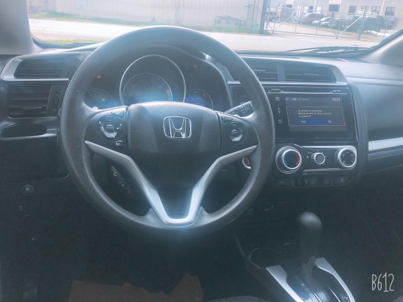 Honda Fit 2015 price $7,999