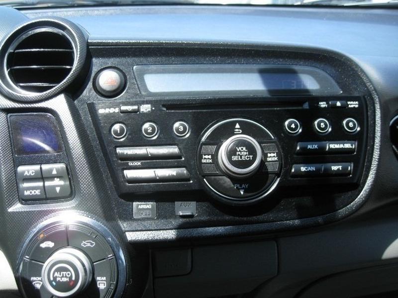 Honda Insight 2011 price $3,299