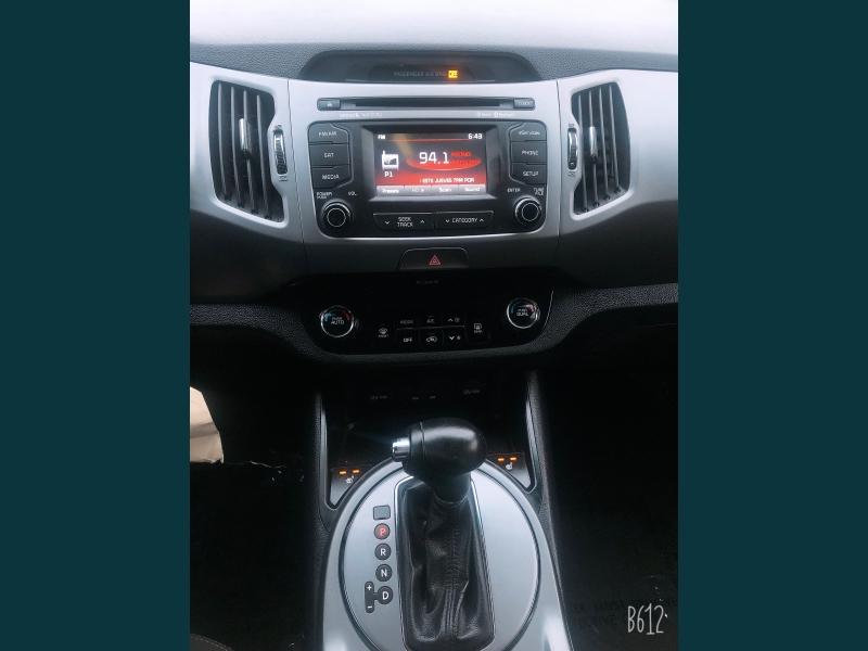Kia Sportage 2015 price $10,999