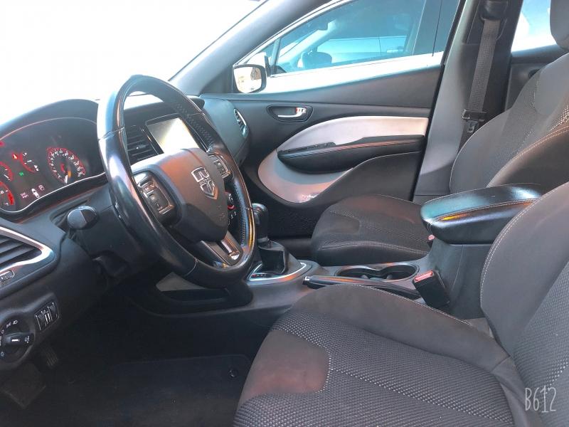 Dodge Dart 2015 price $7,899