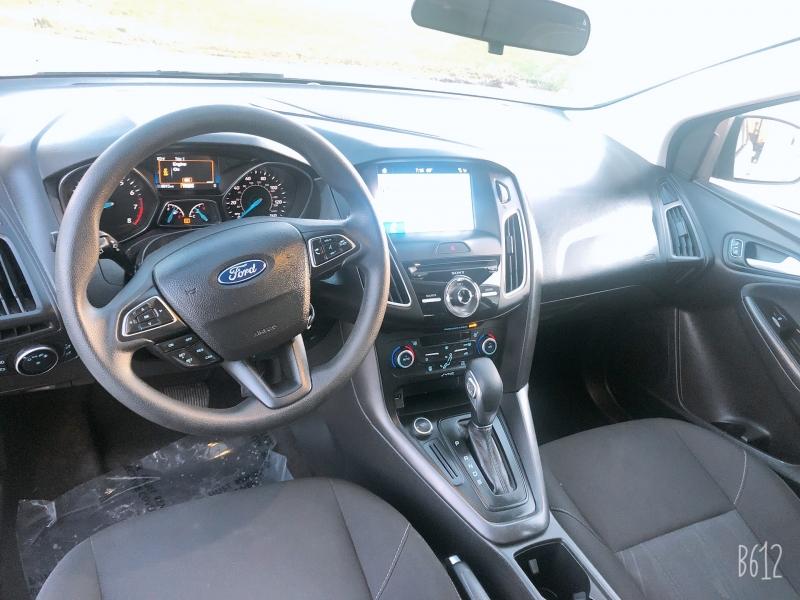 Ford Focus 2017 price $10,999