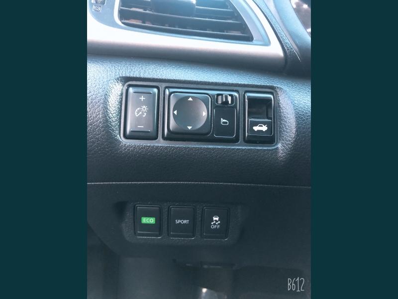 Nissan Sentra 2015 price $6,999