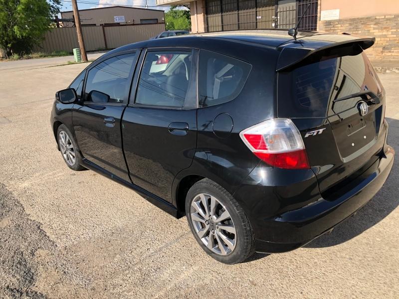 Honda Fit 2013 price $6,499