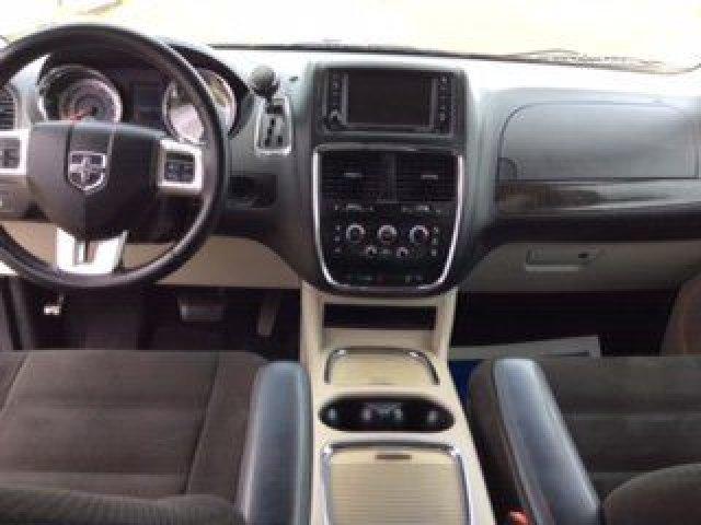Dodge Grand Caravan 2015 price $13,413