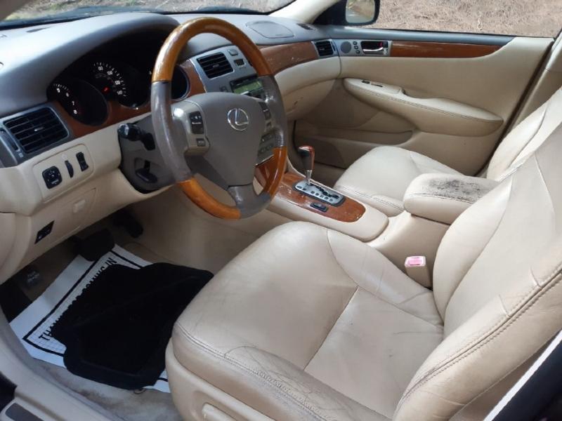 LEXUS ES 2005 price $5,499