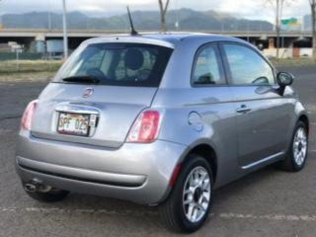 FIAT 500 2015 price $7,684