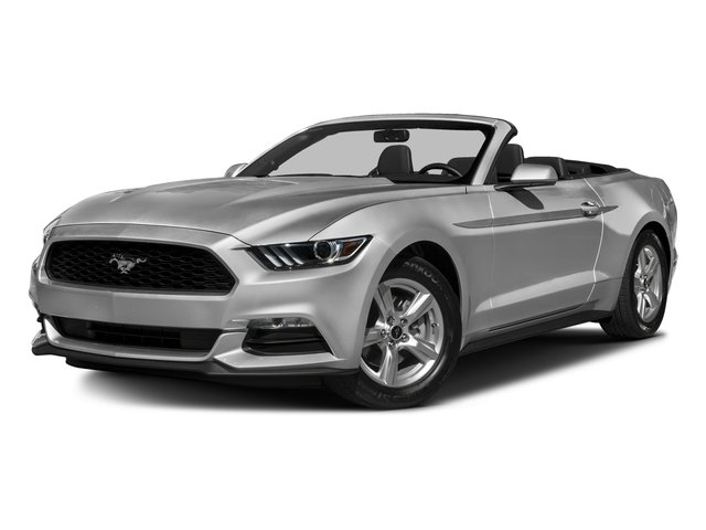 Ford Mustang 2016 price $22,548
