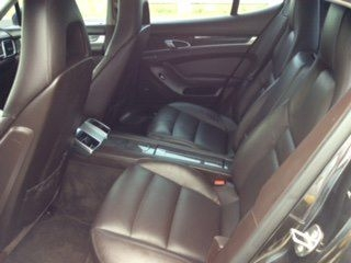 PORSCHE PANAMERA 2012 price $39,999