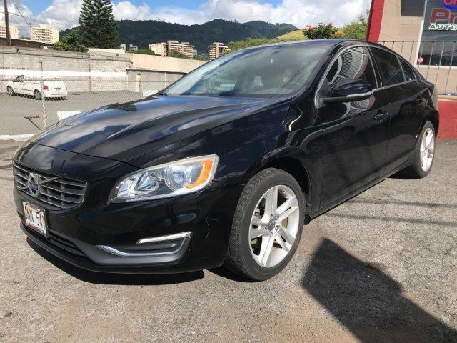 Volvo S60 2015 price $15,409