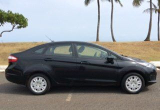 Ford Fiesta 2015 price $10,348