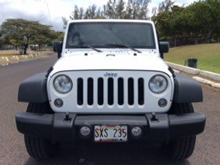 JEEP WRANGLER UNLIMI 2016 price $25,999