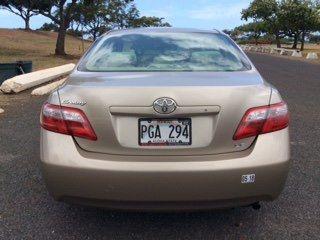 TOYOTA CAMRY NEW GENER 2007 price $5,999