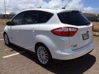 FORD C-MAX 2016 price $14,999