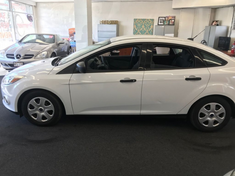 FORD FOCUS 2014 price $8,999