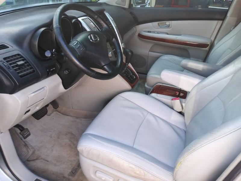 LEXUS RX 2004 price $7,999