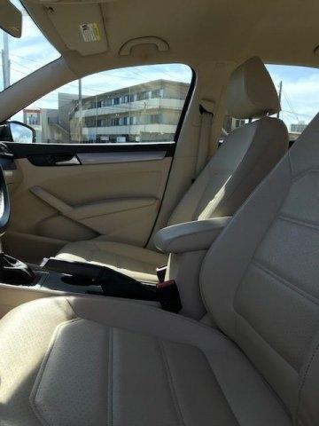 Volkswagen Passat 2015 price $12,696
