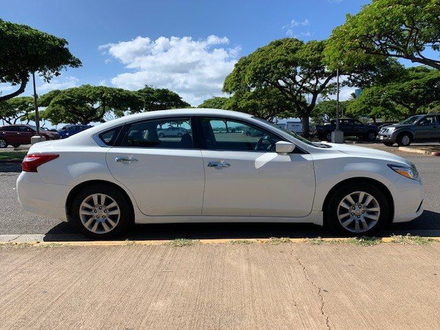 NISSAN ALTIMA 2015 price $11,999