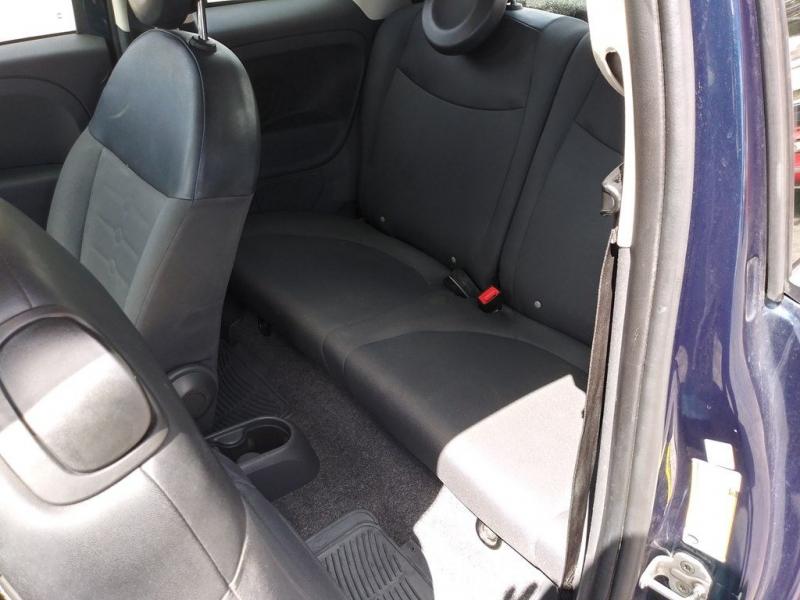 FIAT 500 2015 price $7,500