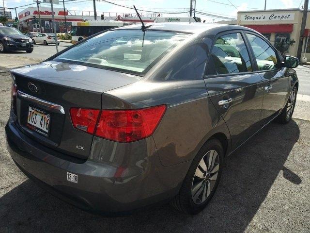 Kia Forte 2013 price $8,683