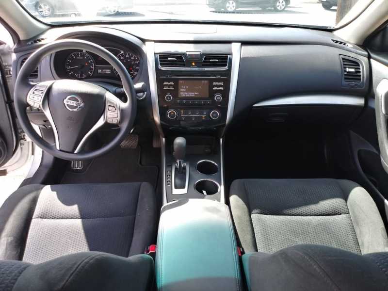 NISSAN ALTIMA 2015 price $15,435