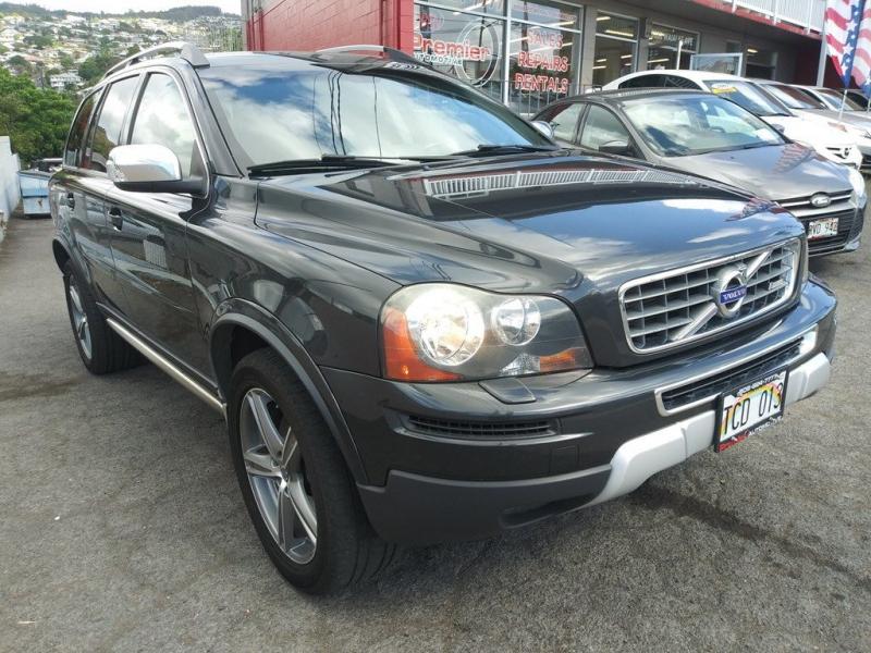 VOLVO XC90 2011 price $14,800