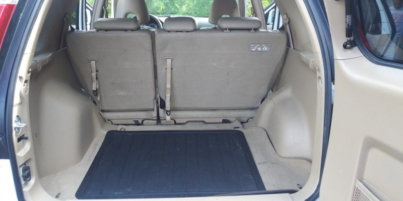HONDA CR-V 2005 price $7,672