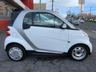 SMART FORTWO 2013 price $6,499