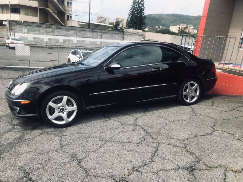 MERCEDES-BENZ CLK 2006 price $9,799