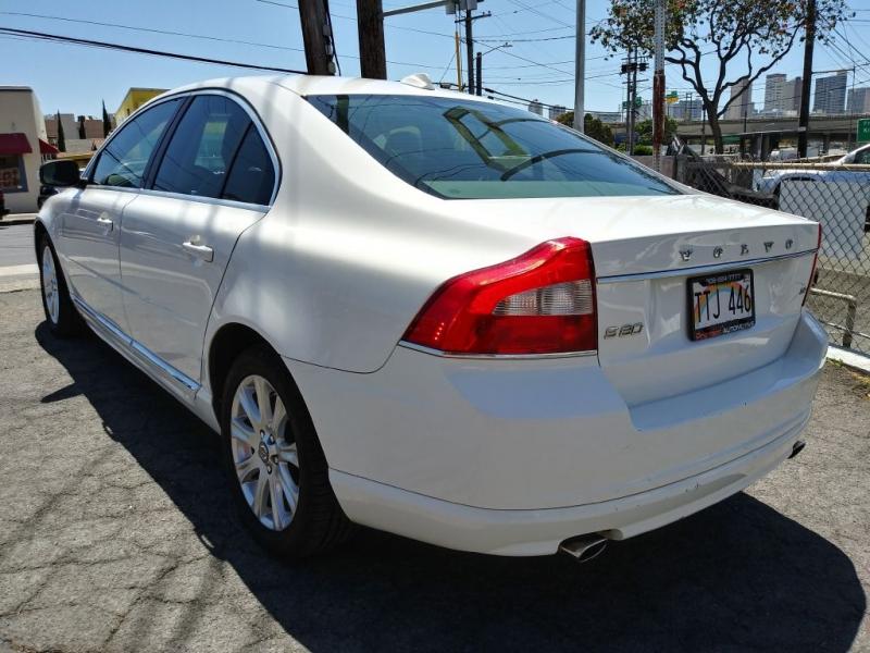 VOLVO S80 2010 price $5,999