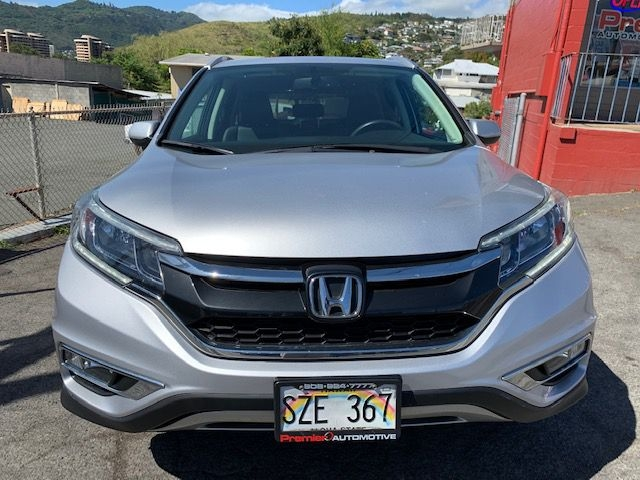HONDA CR-V 2016 price $22,000