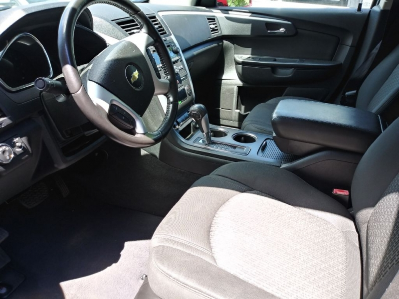 CHEVROLET TRAVERSE 2012 price $12,500