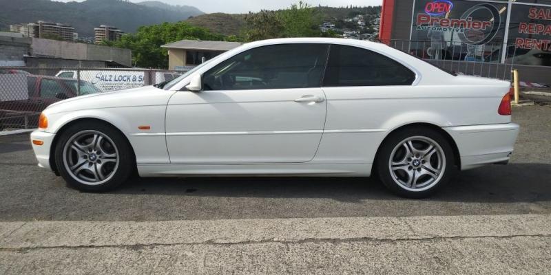 BMW 330 2001 price $4,500
