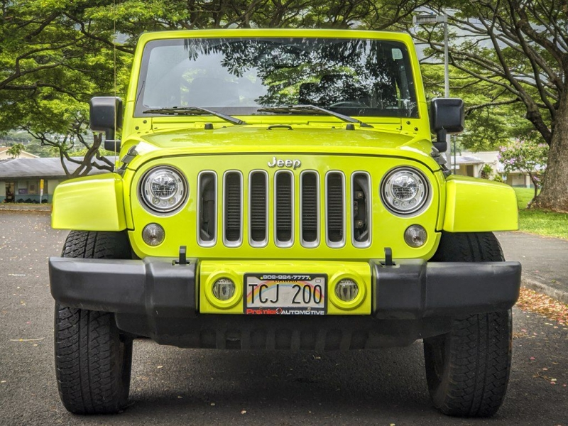 JEEP WRANGLER 2017 price $28,999