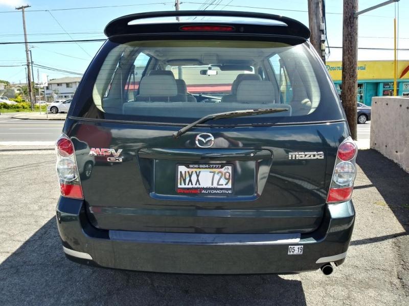 MAZDA MPV 2005 price $4,400
