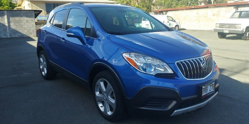BUICK ENCORE 2016 price $12,999