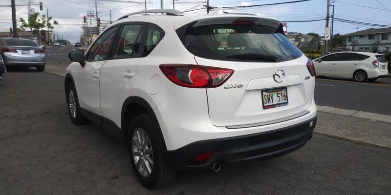 MAZDA CX-5 2016 price $14,999