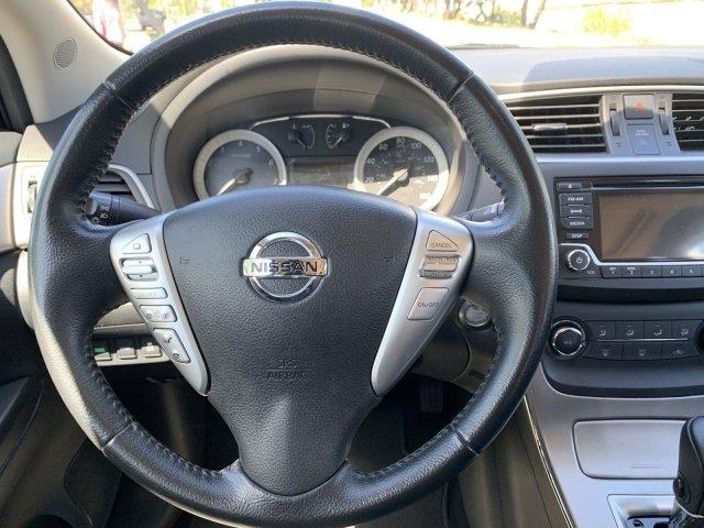 Nissan Sentra 2015 price $10,155