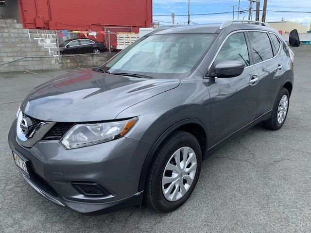 NISSAN ROGUE 2016 price $16,657