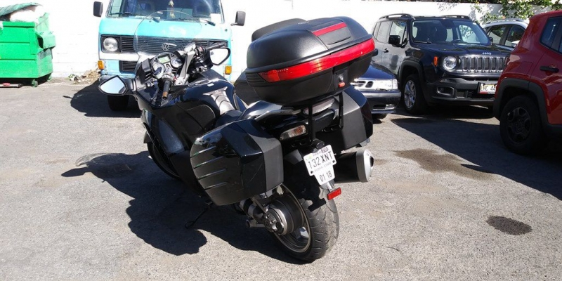 KAWASAKI CONCOURS 14 2011 price Call for Pricing.