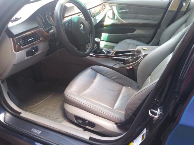 BMW 330 2006 price $6,400