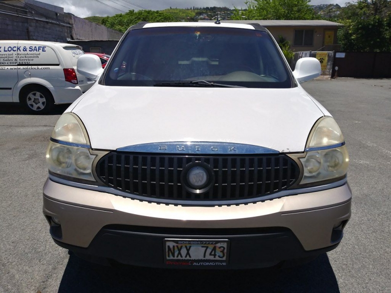 BUICK RENDEZVOUS 2005 price $3,500