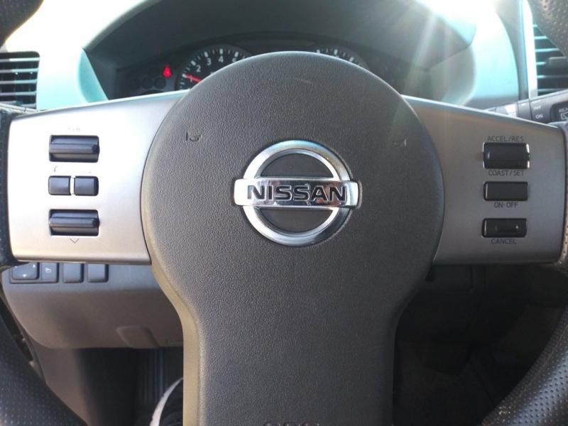 NISSAN XTERRA 2009 price $4,999