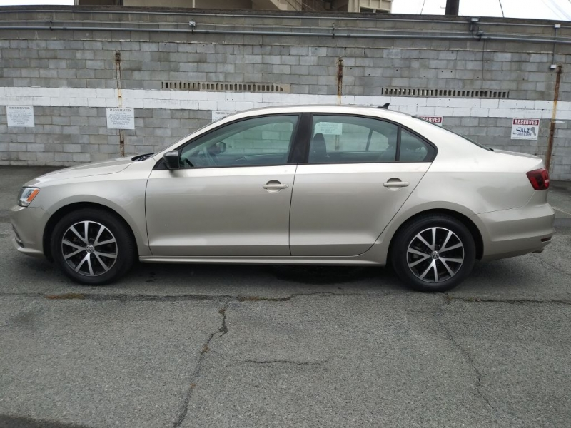 VOLKSWAGEN JETTA 2016 price Call for Pricing.