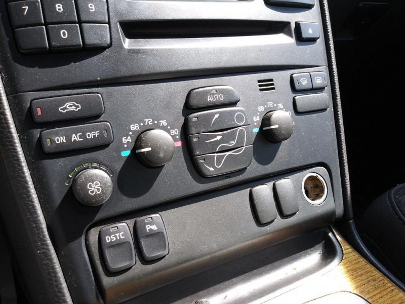 VOLVO XC90 2006 price $6,500