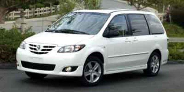 Mazda MPV 2004 price Call for Pricing.
