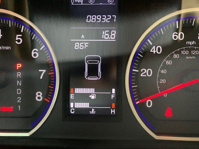 HONDA CR-V 2007 price $6,400