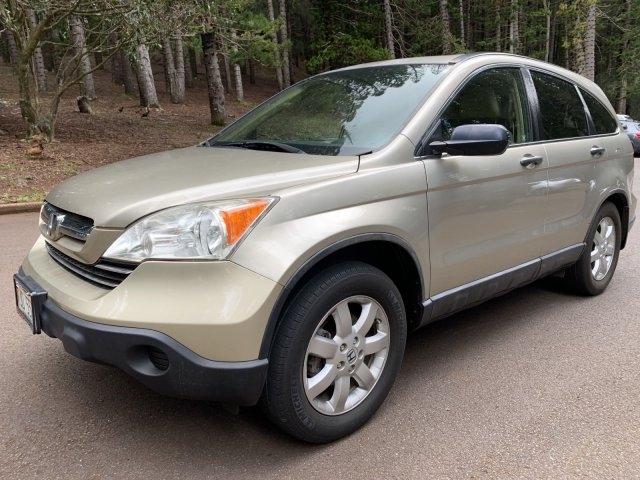 Honda CR-V 2007 price $9,003