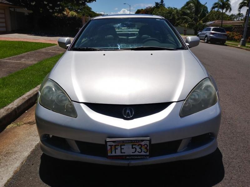 ACURA RSX 2005 price $2,999