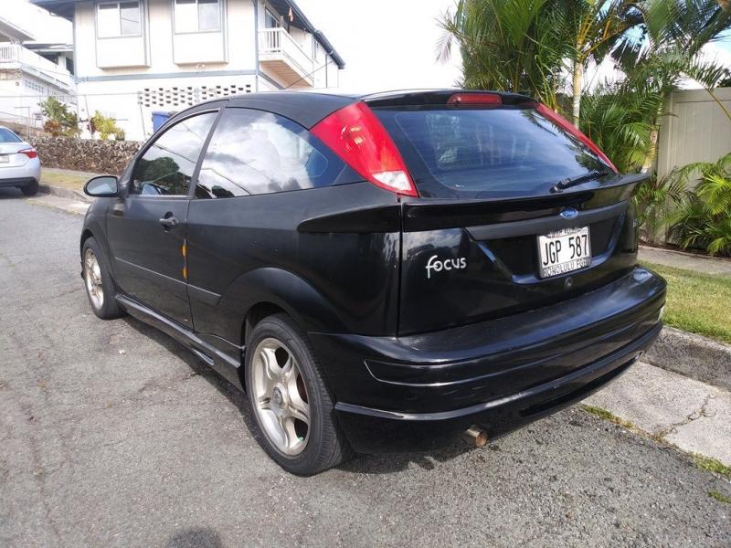 FORD FOCUS 2000 price $2,999