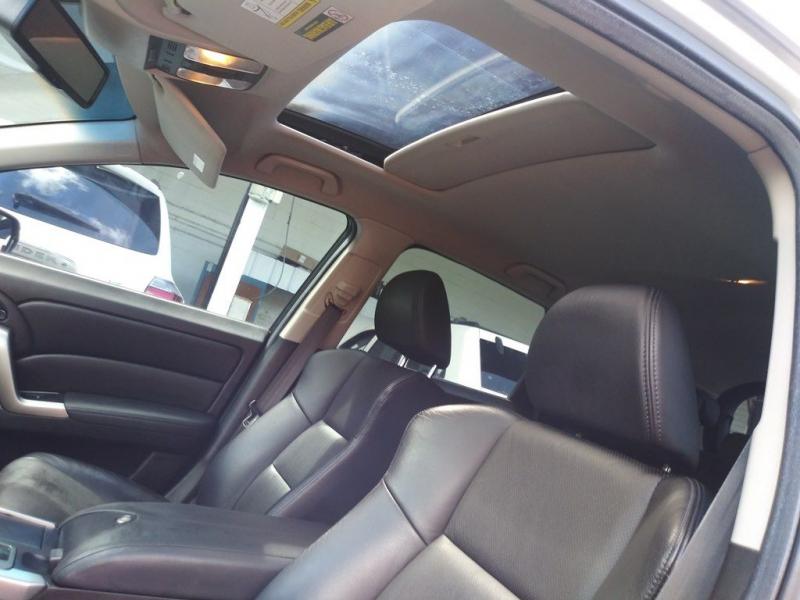 ACURA RDX 2012 price $9,999